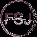 FSJWebdesign Sticky Logo