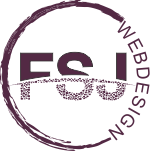 FSJWebdesign Logo